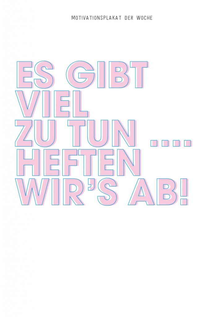 Motivationsplakat_Abheften