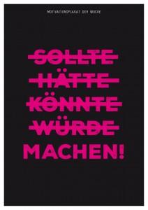 Motivationsplakat_Machen