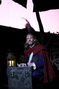 Cyrano de Bergerac - Foto: Paul Leclaire