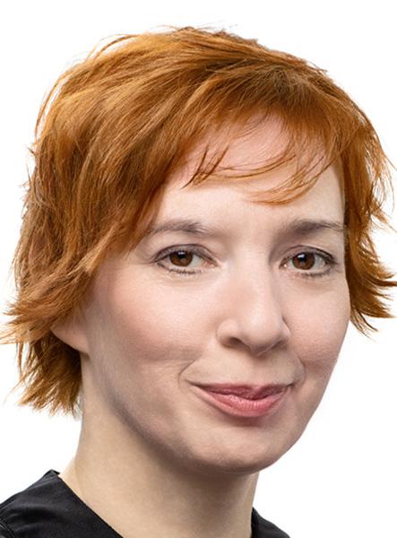 Doreen Nixdorf