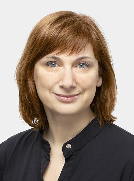Martina Breinlinger
