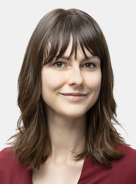 Janett Metzger